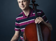 Igor Gefter, cello