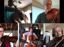 Mozart Project Musicians' Fund